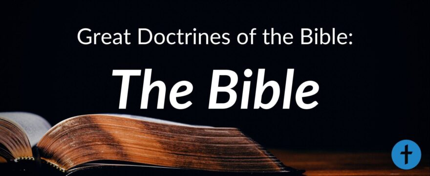1. The Bible