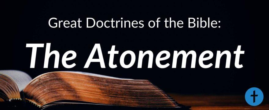 7. The Atonement